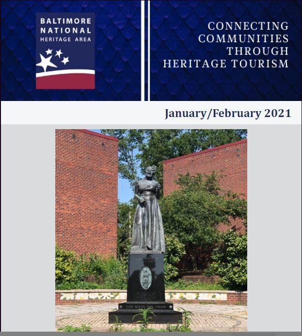 Jamuary/ February 2021 Online Newsletter