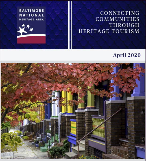 Click Image to Access the April 2020 Newsletter