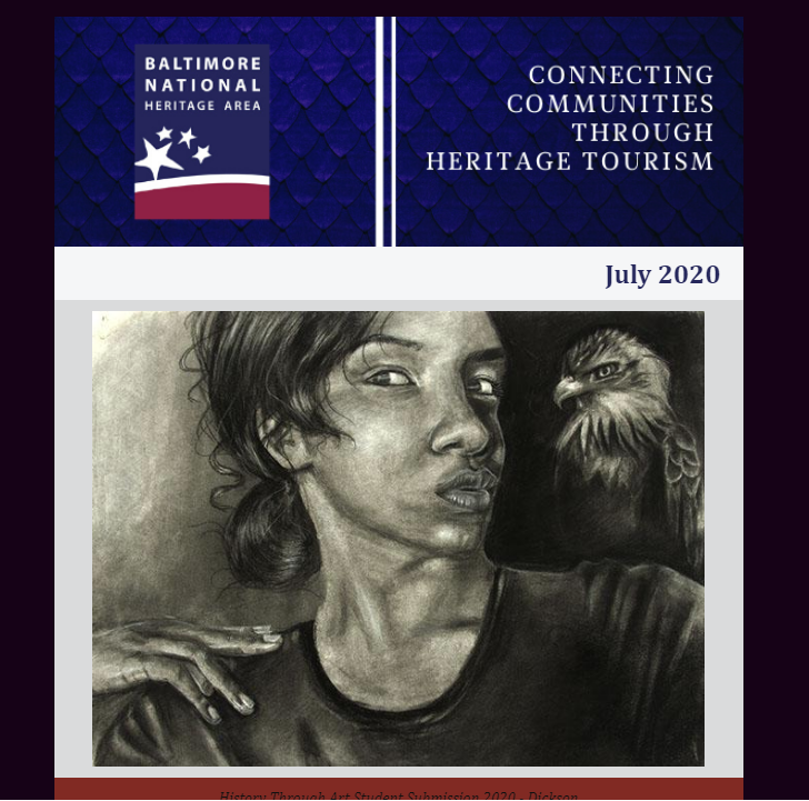 Click for July 2020 Newsletter