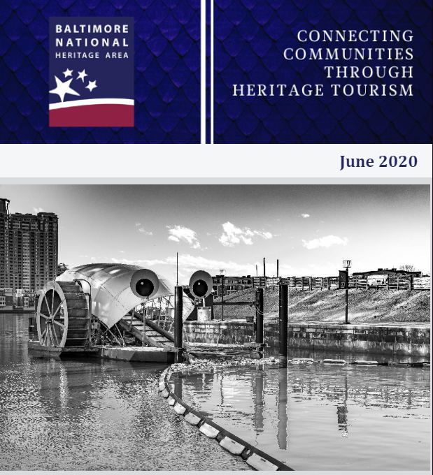 June 2020 - Click Image to Access Newsletter